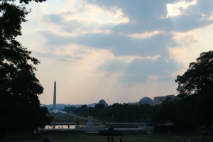 Capitol Area, Wasington DC