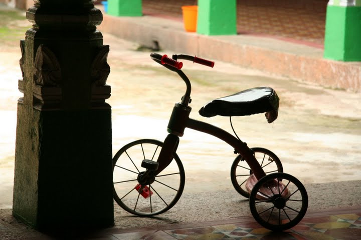 Kids cycle