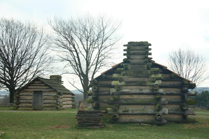 A Model Hut